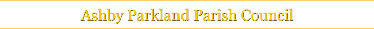 Ashby Parkland Parish Council